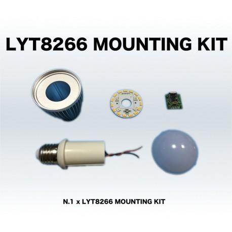 LYT8266 Mounting Kit